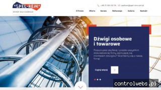 spel-rem.com.pl