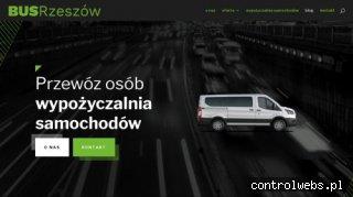 busrzeszow.pl