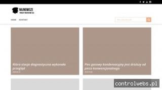 Blog dla przedsiębiorców - megakolekcja.pl