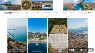Blog podróżniczy - wspomnienia z podróży