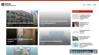Portal o SEO - klub-cocon.pl