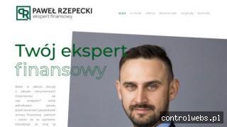 Ekspert kredytowy Szczecin - pawelrzepecki.pl