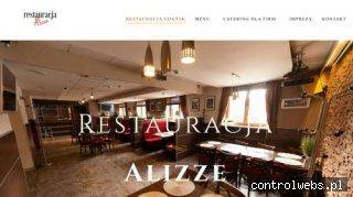 Catering Gdańsk - alizze.pl