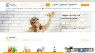 E-sklep Zabawka i Wyprawka