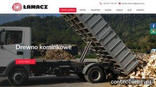 drewnokominikowe-lamacz.pl