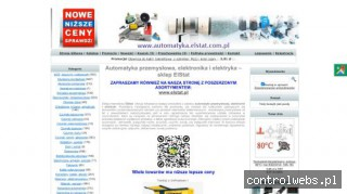 automatyka.elstat.com.pl