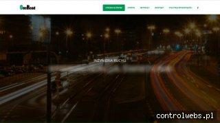 OneRoad - organizacja ruchu