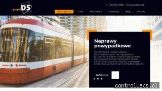 serwis-pojazdowszynowych.pl renowacje pociągów bydgoszcz