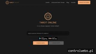Karty Tarota online - tarot-online.com.pl