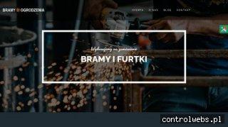 www.bramyogrodzenia.com