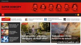 Blog internetowy - firmy i usługi