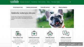 WetInfo - Portal weterynaryjny