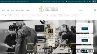 Klinika Medycyny Estetycznej Genesis