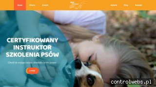 Psy-chology.pl - Psi behawiorysta Kraków - Izabella Kozioł