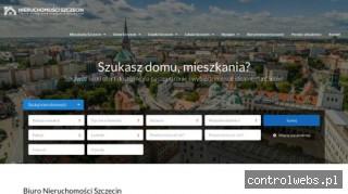 biuronieruchomosciszczecin.pl Mieszkania