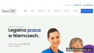 poloniacare24.pl