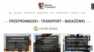 Master-Transport
