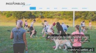 Passionlog.com.pl | Psie przedszkole