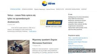 wyjazdy i imprezy firmowe nad Zegrzem pl