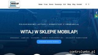 mobilap.net komputery sosnowiec