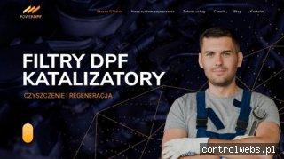 Czyszczenie filtrów DPF Lubelskie - powerdpf.pl