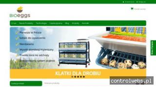 bio-eggs.com