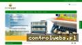 Screenshot strony bio-eggs.com