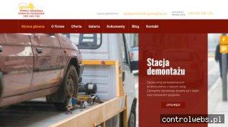 kasacjapojazdow-pomocdrogowa.pl