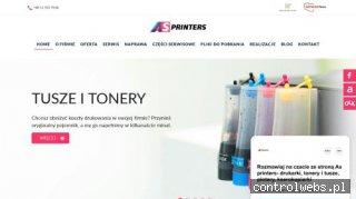 asprinters.pl
