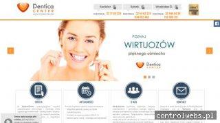 Dentysta Rybnik - Denticacenter.pl