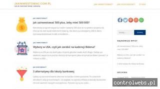jakinwestowac.com.pl