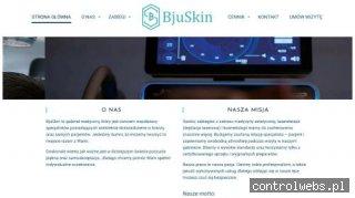 Bjuskin Laseroterapia&Estetyka