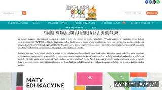 EnglishBookClub.pl - książki po angielsku dla dzieci