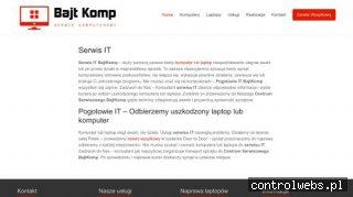 Bajt Komp Serwis Komputerowy