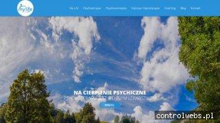 Gabinet psychoterapii i hipnozy- My Life Rzeszów