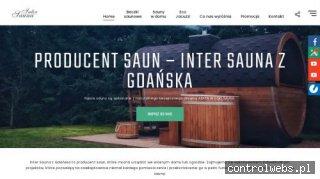inter-sauna.com.pl