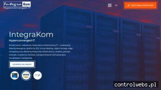 Object storage, edge computing, serwis Lenovo - Integrakom