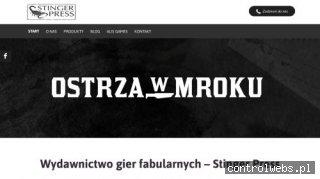stinger-press.pl
