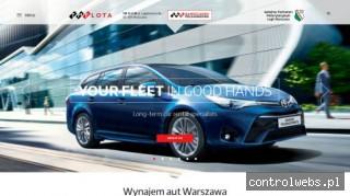 Samochody poleasingowe Warszawa - tmflota.pl