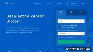 Kantor kryptowalut - bitcan.pl