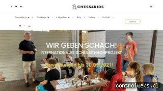 Obozy szachowe - chesscamp4kids.eu