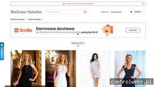 Odzież Damska, Odzież Plus Size | Polaneczka.pl