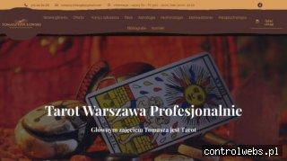 Tarot Wróżka Warszawa