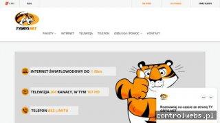 Internet - tygrys.net