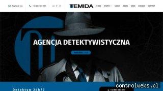 Agencja Detektywistyczna Temida