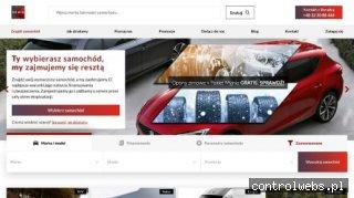 Samochodowy leasing - vehis.pl