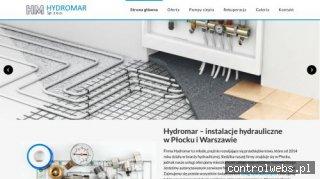 Rekuperacja - Hydro-mar.pl