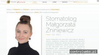 Dentysta Trzebiatów - dentystanadmorzem.pl