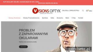 Optyk Tarnowskie Śląskie - Okulary,Szkła okularowe, Soczewki