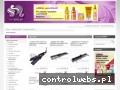 Sklep HairPro profesjonalny sprzęt i kosmetyki do włosów